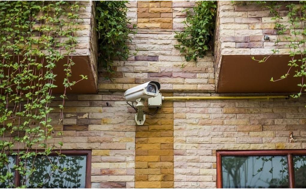 Установка видеонаблюдение в многоквартиных домах в Москве и по подмосковью