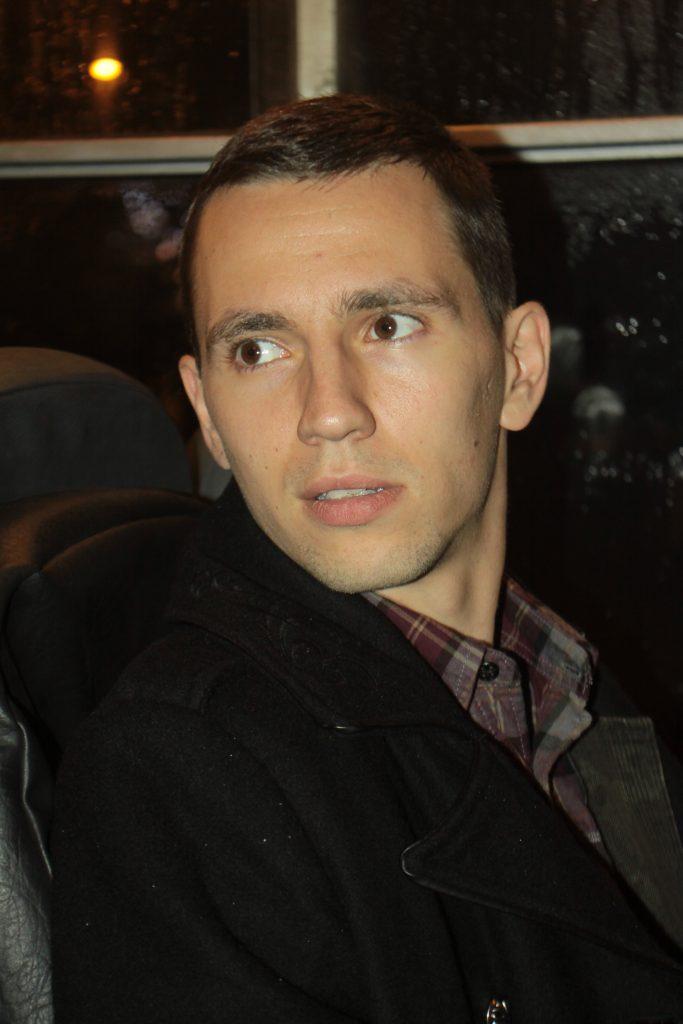 Захаров Олег Львович, директор компании conceptseries,