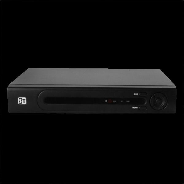 ST HDVR-1604 AHD (версия 3)