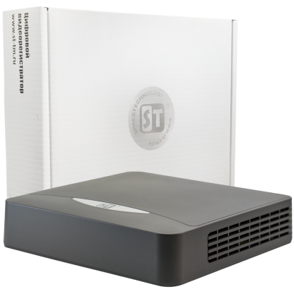 ST-HDVR 8 PRO VER.3 видеорегистратор