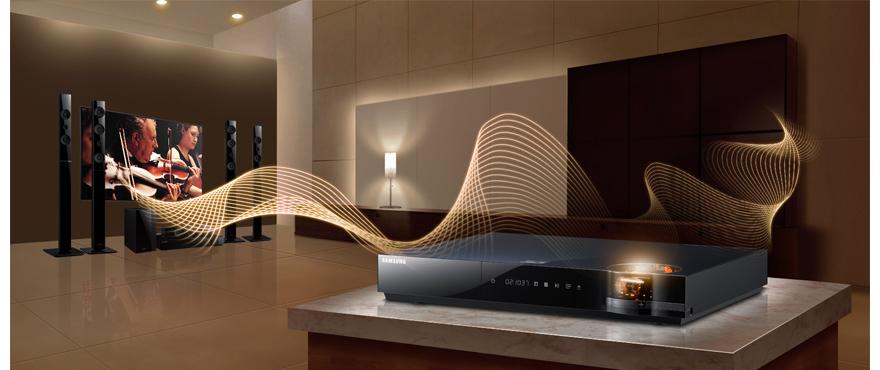 Инсталляция звукового и музыкального оборудования